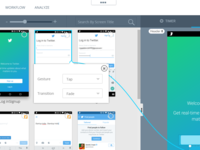Create prototypes seamlessly
