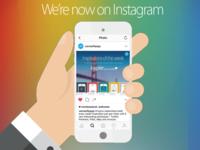 Meet CanvasFlip on Instagram now!