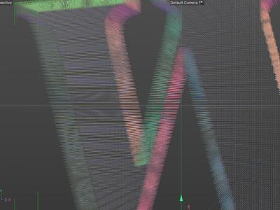 3D Snapshot draft 3d c4d42 c4d