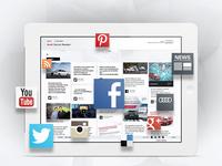 Audi social reader presentation
