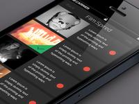 Film:spired App