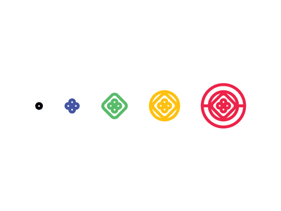 Atomic Components Icons components atomic design atomic components icons illustration architecture interface ux ui
