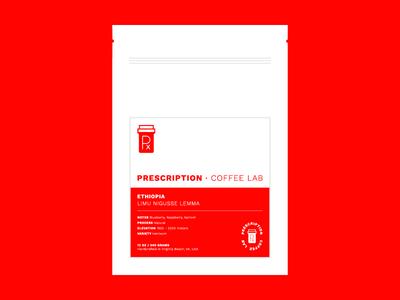 Px Packaging Sample