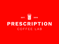Updated Prescription Logotype