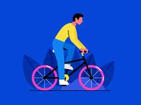 🚴Spring Biking 🚴