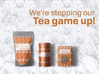 bru haus tea ad