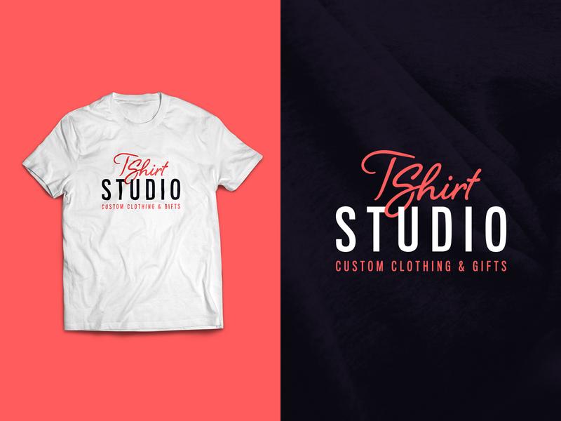 TShirt Studio logo