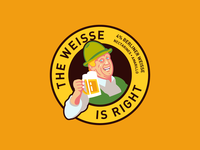Berliner Weisse pump clip