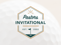 Pastors Invitational Logo