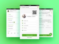 Find Designer App