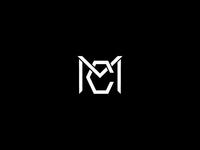 M & C Monogram Design
