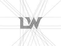 L & W Logo Grid