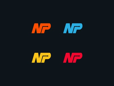 NP Logo Mark - Available Concept alphalete gymshark fsvisuals fitnesslogo clothinglogo bodybuilding