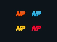 NP Logo Mark - Available Concept