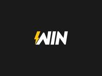 WIN Wordmark - FSVISUALS