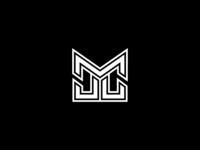 Logo Concept DGM - FSVISUALS
