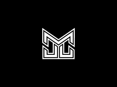 Logo Concept DGM - FSVISUALS fsvisuals illustration sports branding logo apparel clothing bodybuilding fitness
