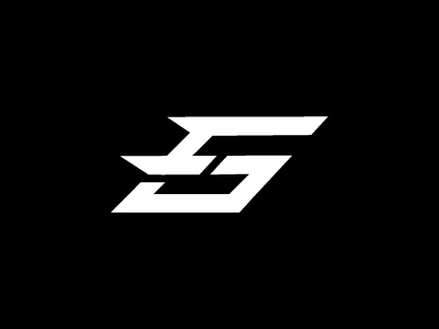 G and I Logo Mark - FSVISUALS branding designagency webdesign graphicdesign fsvisuals fashionlogo fitnesslogo logodesign