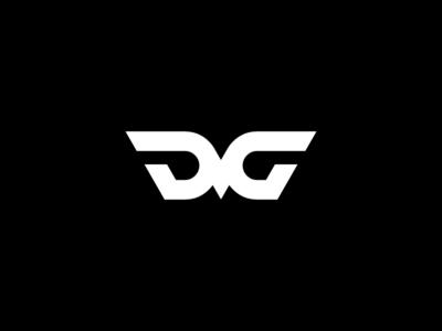 D G M Logo Mark - FSVISUALS