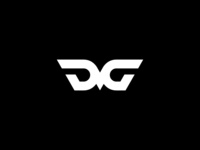D G M Logo Mark - FSVISUALS