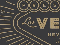 Prestige Preview Vegas 2015