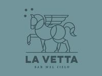 La Vetta Logo