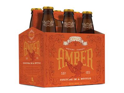 NOLA Beer Packaging Concept
