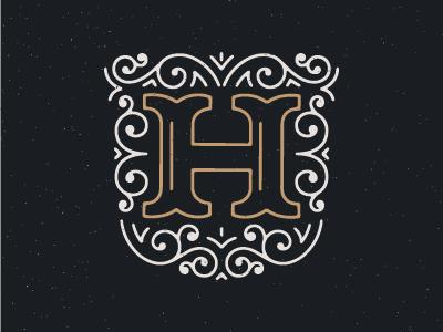 Boutique Shield clothing elegant classic crest badge shield flourish design branding logo fashion boutique