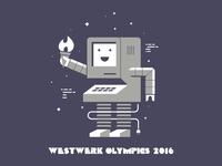 Westwerk Olympics 2016