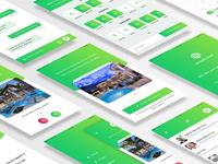 Swap Home App Concept