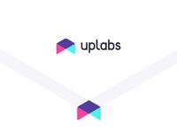 Uplabs Rebranding