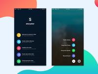 Story making App