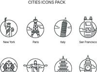 Icon city