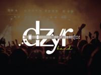 Dzyr Band Logo