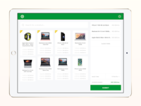 In-Store Register