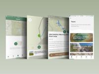 National Park Service iOS