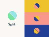 Split.