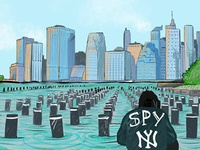 Spy Header FB