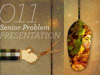 Senior Problem Presentation Poster