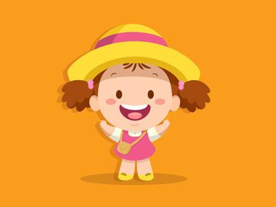 Little Mei kawaii cute my neighbor totoro studio ghibli mei supahcute jared andrew schorr