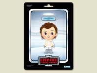 May The 4th Be With You (2020) star wars illustration jerrod maruyama disney kawaii cute character design