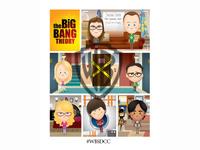 Little Big Bang Theory