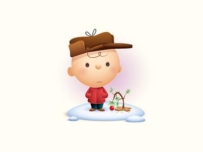 The True Meaning of Christmas jmaruyama adobe illustrator vector character design illustration kawaii cute jerrod maruyama