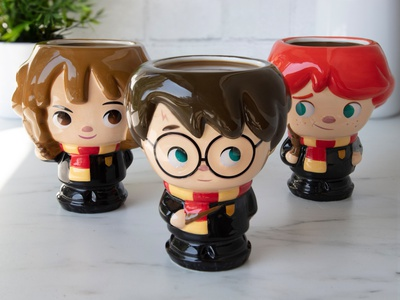 Harry Potter harrypotter jerrod maruyama kawaii cute