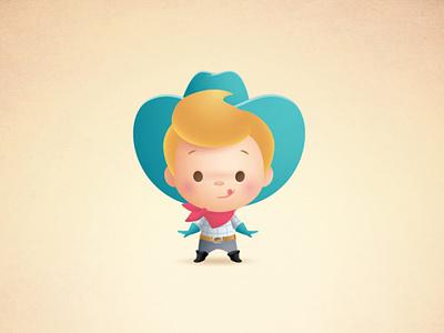Frito Kid vector adobe illustrator illustration jmaruyama character design kawaii jerrod maruyama cute