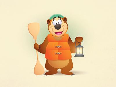 Humphrey vector adobe illustrator illustration character design disney jerrod maruyama cute