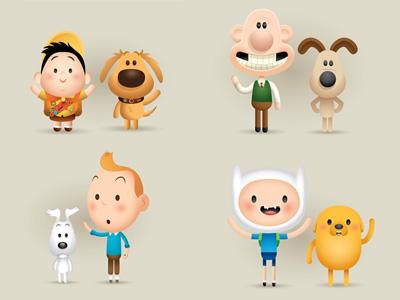 Doggie Wonderland Show