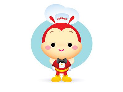 Cute And Jolli vector illustration character design kawaii jerrod maruyama cute