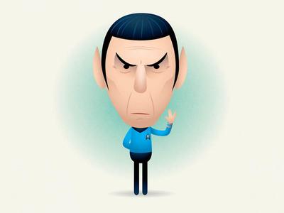 Mr. Spock mr. spock star trek leonard nimoy