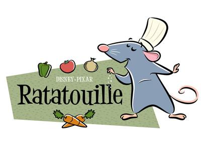 Ratatouille ratatouille remy disney pixar cooking